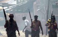 وزير الداخلية الكيني يناشد الجميع للمشاركة في الحرب على الإرهاب في غاريسا