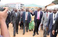 الرئيس ينتقد حلفاء نائبه في مقاطعة ناكورو