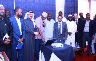 تدشين الموقع العربي الكينيي الأول في العاصمة نيروبي بجمهورية كينيا