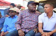 خطاب السيناتور مركومن في ممباسا حول مبادرة بناء الجسور