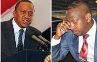 سحب الصلاحيات من سونكو حاكم مقاطعة نيروبي