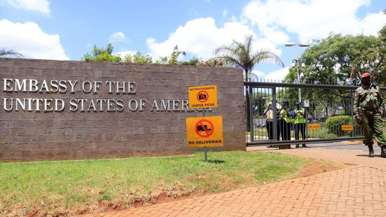 السفارة الأمريكية بنيروبي: هجوم إرهابي محتمل على كينيا