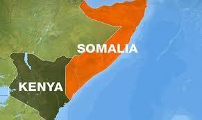 الحكومة الكينية تنتقد سلوك الحكومة الصومالية تجاهها