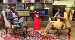 ماذا قال السياسي المخضرم موتاهي نغوني عن الرئيس القادم؟