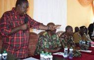 وزير الداخلية يهدد المخالفين بخرق توجيهات وزارة الصحة فيما يخص الفيروس التاجي