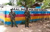 اعتقال أفراد اعتدوا على شرطي في ماليندي أثناء القيام بواجبه