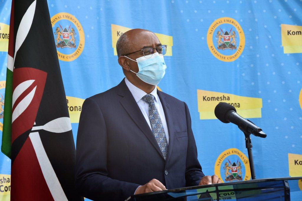 وزارة الصحة: لا تستطيع المستشفيات الحكومية تحمل أعداد أخرى من المصابين