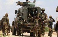 الجيش الكيني يحتل المرتبة الثانية عشر في أفريقيا
