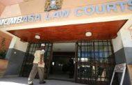 إصابة موظفين بفيروس كورونا في محكمة ممباسا الساحلية