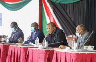 تدابير حكومية جديدة لإعادة الانفتاح الاقتصادي تدريجيا