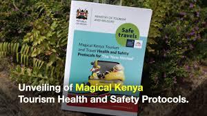 كينيا تنال ثقة واعتماد مجلس السفر والسياحة العالمي WTTC