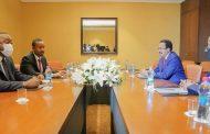 توتر متصاعد بين كينيا والصومال حيث يهدد الرئيس فارماجو بطرد قوات الدفاع الكينية تحت قيادة بعثة الاتحاد الافريقية في الصومال