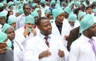 تمّ الغاء اضراب الأطباء عن العمل