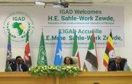 تحديات صعبة أمام الهيئة الحكومية للتنمية (ايغاد)