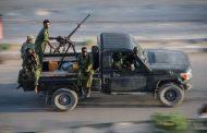 قوات الأمن الصومالية قتلت سبعة من عناصر الشباب في اقليم غيدو المجاور لكينيا