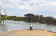 الخبراء: لماذا يرتفع منسوب مياه البحيرات في منطقة ريفت فالي