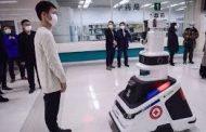 برنامج الأمم المتحدة الإنمائي يتبرع بالروبوتات لمساعدة كينيا في مكافحة كوفيد -19