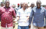 نائب الرئيس وليام روتو سيلتقي قادة منطقة الساحل في مومباسا