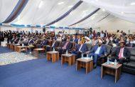المؤتمر التشاوري الوطني في الصومال يطالب بإجراء الانتخابات خلال 60 يوما