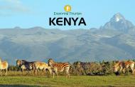 نبذة عن احدى أفضل وجهات سياحية في العالم, كينيا