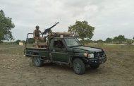 مقتل عدد من قوات الدفاع الكينية بعد تعرض سيارتهم لانفجار عبوة ناسفة في لامو