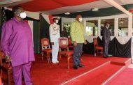الرئيس أوهورو يرفع قيود الاغلاق عن نيروبي ومقاطعات أخرى