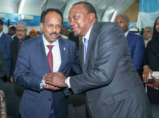 الصومال تطلب من الحكومة الكينية إعادة فتح سفارتها