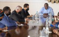 الرئيس أهورو يلتقي بدبلوماسيين من أفريقيا والكاريبي في ممباسا