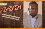 إختطاف المحلل السياسي لمنطقة القرن الأفريقي....ومديرية المباحث تشرع في التحقيقات بعد يومين