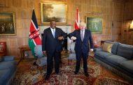 كينيا ومصر خارج القائمة الحمراء لرعايا الدول المحظورة من الدخول الى بريطانيا بسبب كورونا