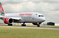 الخطوط الجوية الكينية تستأنف رحلاتها الجوية الى الهند